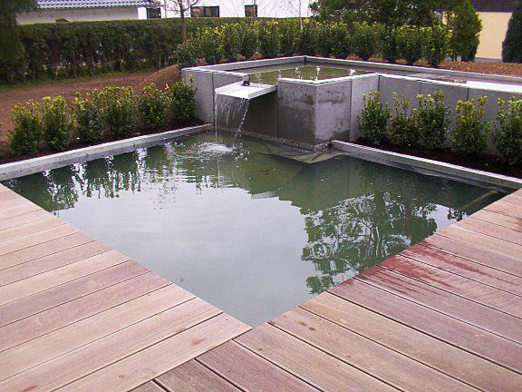 schwimmteichanlagen teichbau landschaftsbau nickel. Black Bedroom Furniture Sets. Home Design Ideas